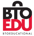 BTO Educational logo