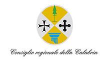 Consiglio Regionale Calabria Logo
