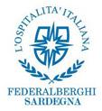 Federalberghi Sardegna Logo