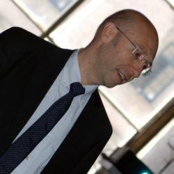 Alfredo Bruni a Meet Forum 2019
