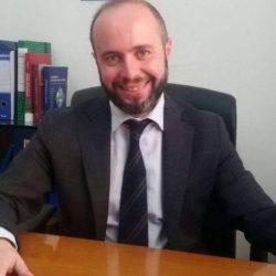 Manlio Del Giudice a Meet Forum 2019