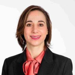 Alessandra Priante a Meet Forum 2019