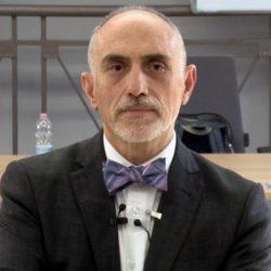 Tiziano Vescovi a Meet Forum 2019