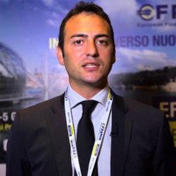 Fabio Brigante a Meet Forum 2019