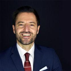 Giorgio Aretino a Meet Forum 2019