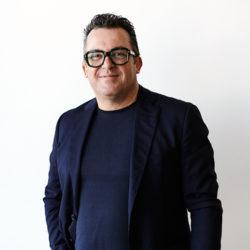 Giuseppe Pagliara a Meet Forum 2019