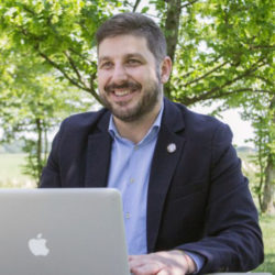 Mario Romanelli a Meet Forum 2019