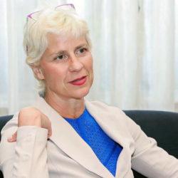 Maria Elena Rossi a Meet Forum 2019