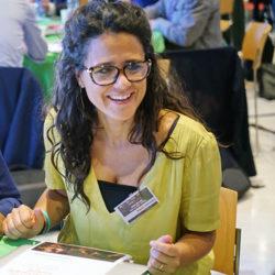 Karin Venneri a Meet Forum 2019