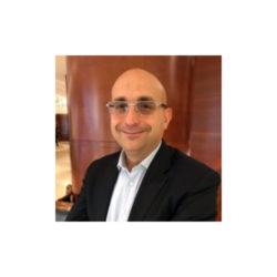 Daniele Bartoccioni Menconi a Meet Forum 2019