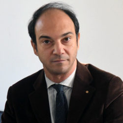 Marco Di Giugno a Meet Forum 2019