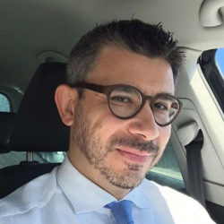 Paolo Manca a Meet Forum 2019