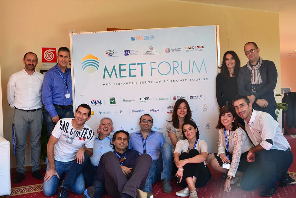 Meet Forum Sardegna