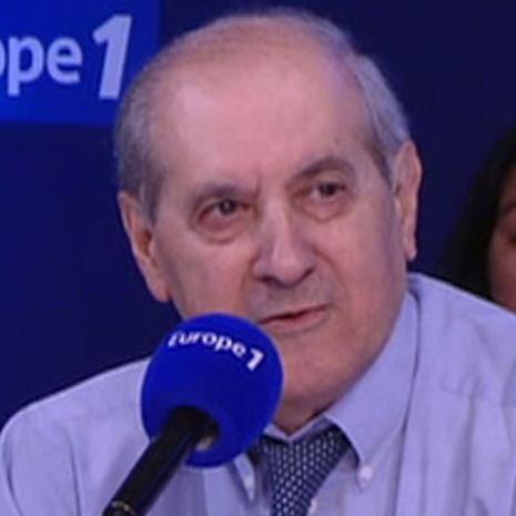 Jean Pierre Lozato Giotard