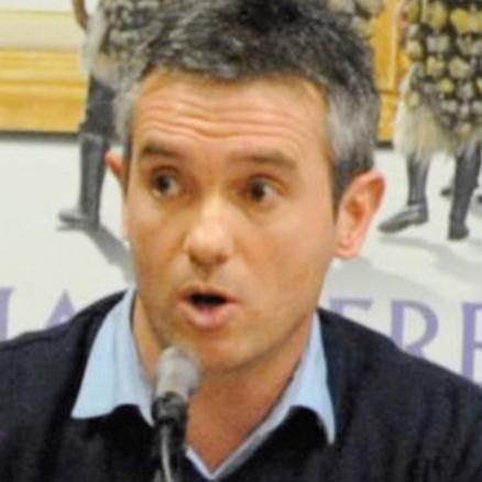 Mario Paffi