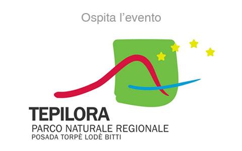 ospita l'evento Parco Tepilora