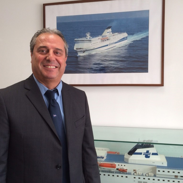 Roberto Patrizi