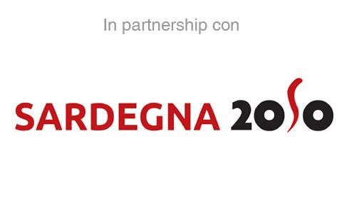 In partnership con Sardegna 2050
