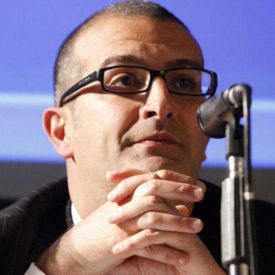 Enrico Gaia