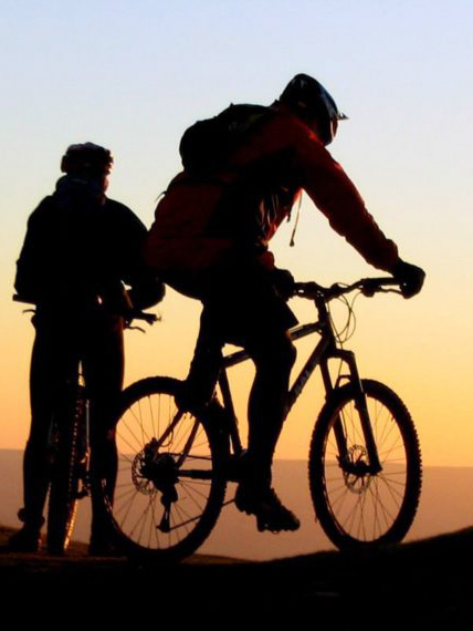 Cicloturismo e cicloturismi