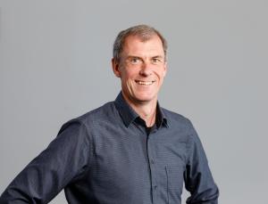 Dirk Schmüecker per Meet Forum 2019