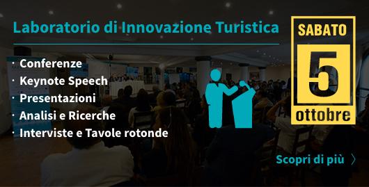 Laboratori Innovazione Turistica
