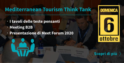 Mediterranean Tourism Think Tank