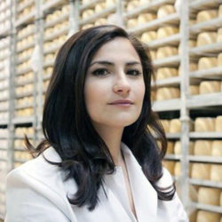 Alessandra Argiolas a Meet Forum 2019