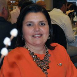 Cláudia Ribeiro de Almeida a Meet Forum 2019