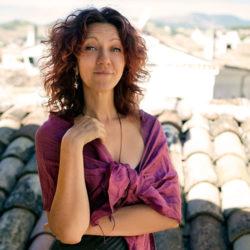 Nicoletta Polliotto a Meet Forum 2019