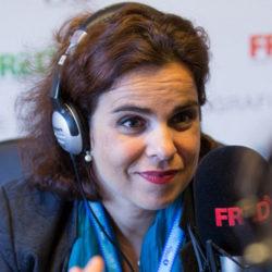 Nevina Satta a Meet Forum 2019