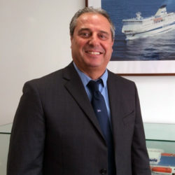Roberto Patrizi a Meet Forum 2019