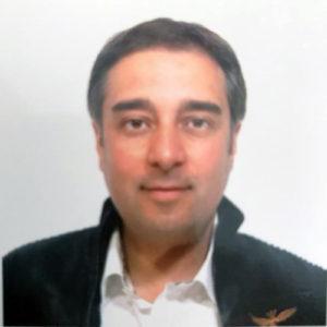 Gianluigi Raspatelli a Meet Forum 2019